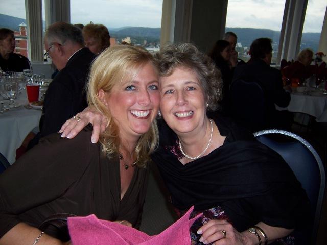 Jen & Me '06